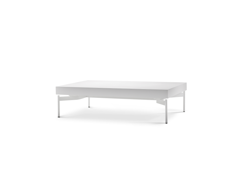 Segment - Segment low table