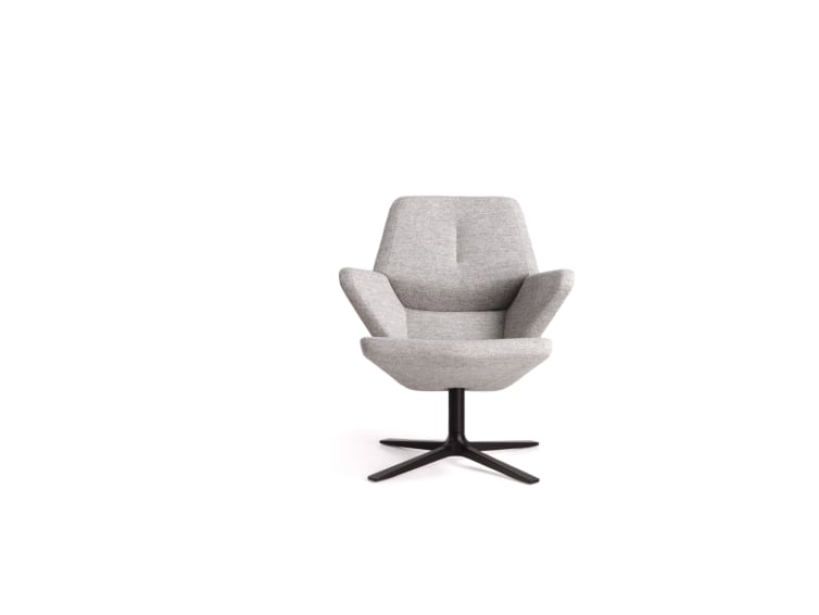 Trifidae - Trifidae easy chair
