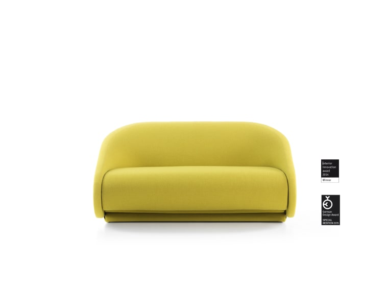 Up-lift - Up-lift sofa bed