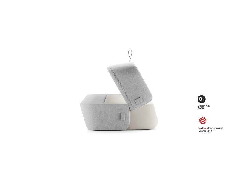 Revolve - Revolve sofa bed