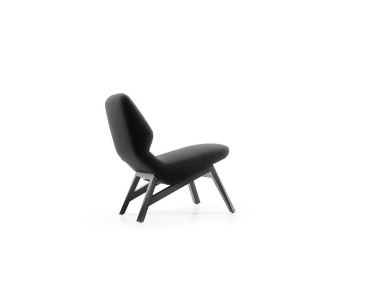 Oblique - Oblique easy chair