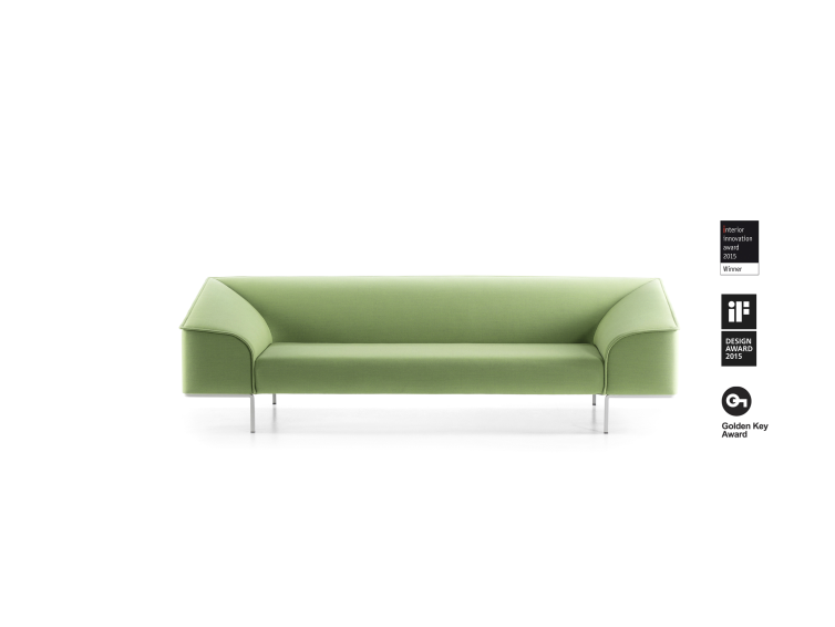 Seam - Seam sofa