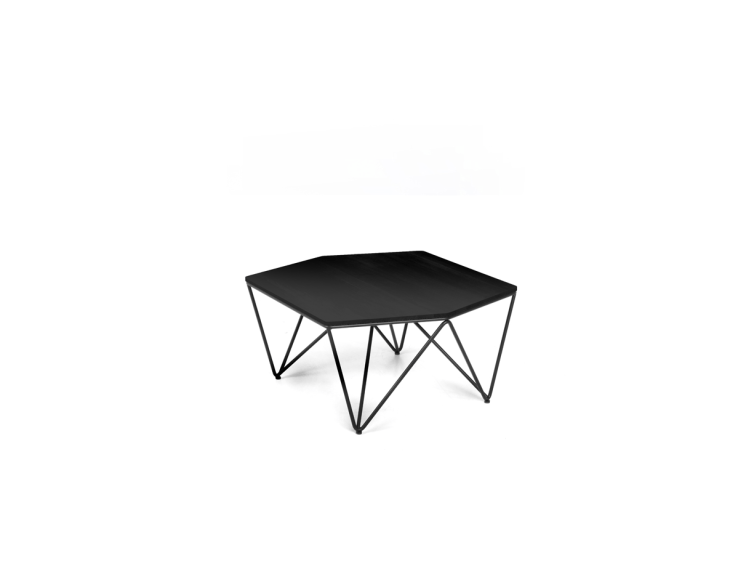3angle - 3angle low table outdoor