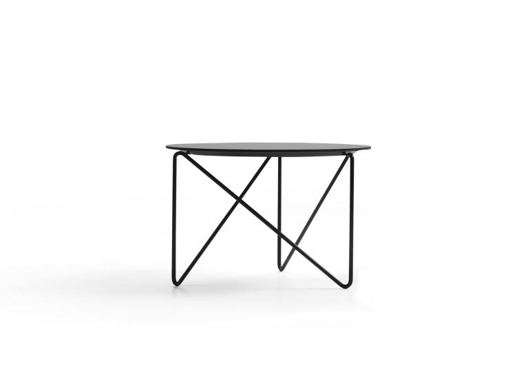 Polygon - Polygon low table outdoor