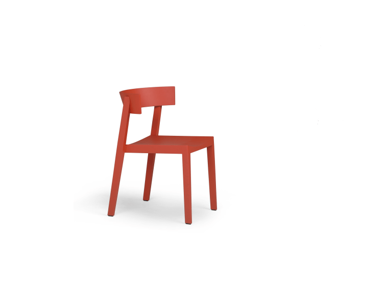 Bik - Bik chair