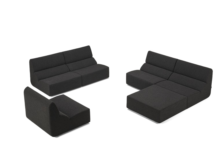 Layout - Layout Sofa