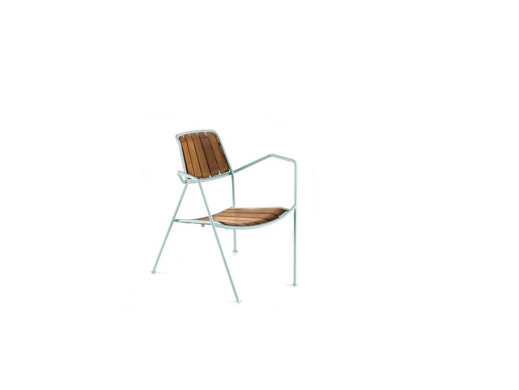 Osmo outdoor - Osmo easy chair outdoor