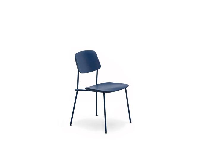Strain - Unstrain chair