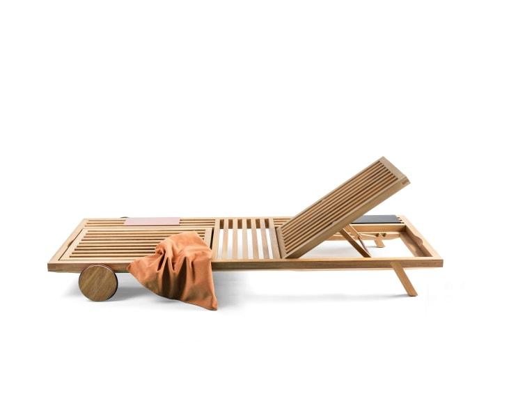 Umomoku outdoor - Umomoku ležaljka outdoor