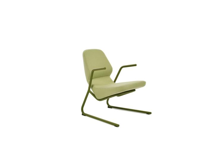 Oblique - Oblique easy chair outdoor