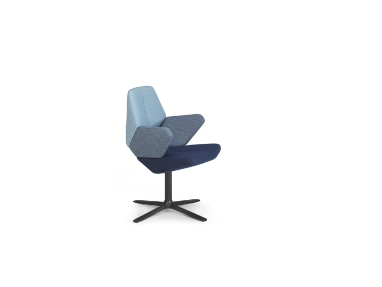 Trifidae - Trifidae chair