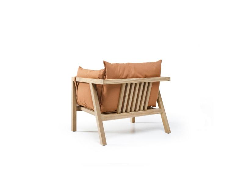 Umomoku outdoor - Umomoku armchair outdoor