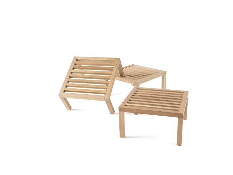 Umomoku outdoor - Umomoku stolić outdoor