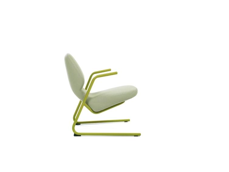 Oblique outdoor - Oblique Outdoor-Sessel