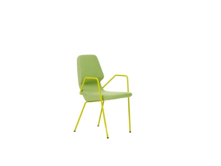 Oblique outdoor - Oblique chair outdoor