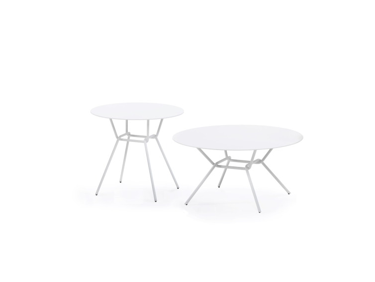 Strain outdoor - Strain low table outdoor