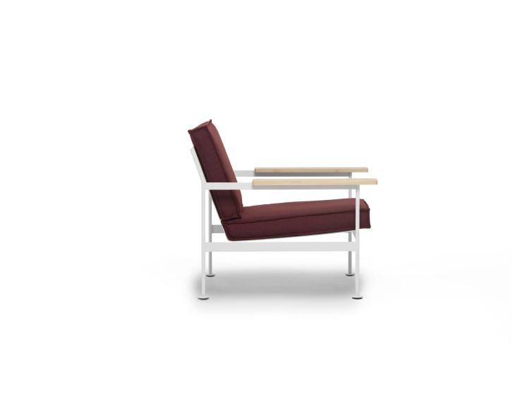Jugo outdoor - Jugo armchair outdoor