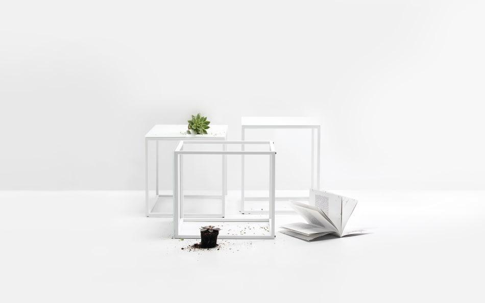 Table Table De Chevet Chevet Fleur De Habitat 3clJ1TFK