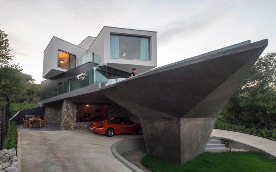 Private house Gumno