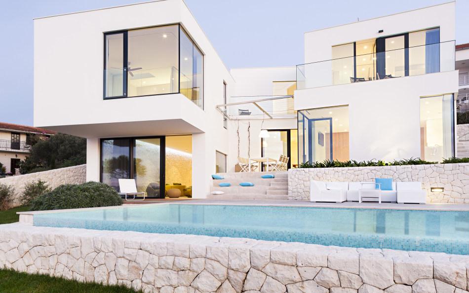 Private house B&R