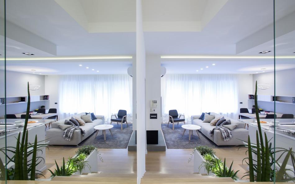 Private apartment, Zagreb