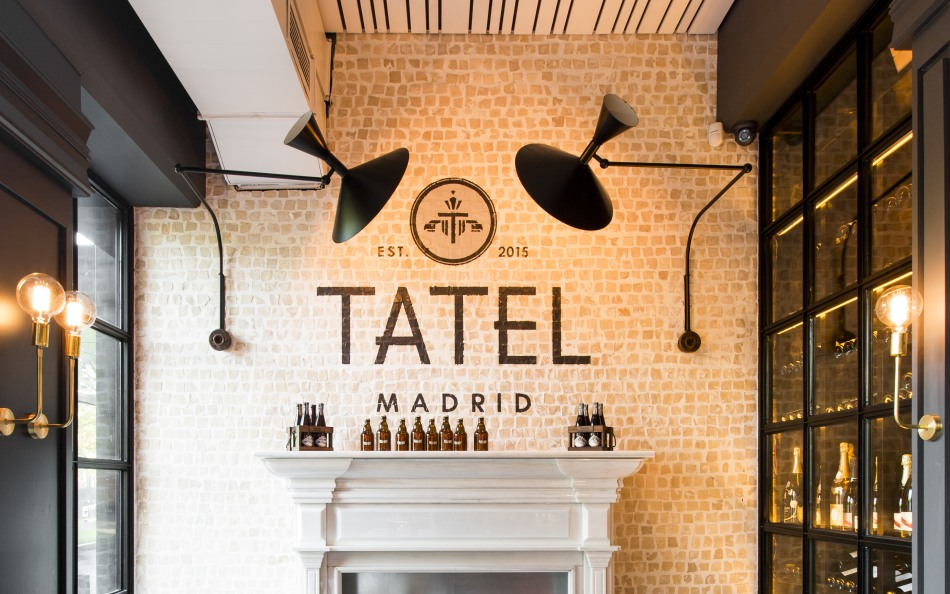 Restaurant Tatel