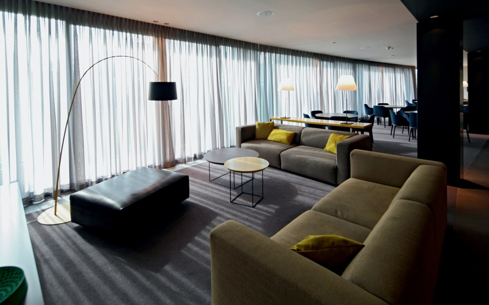 Hotel Dinamo