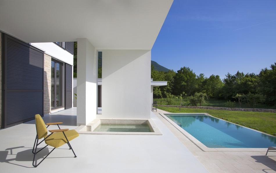 Private villa The One
