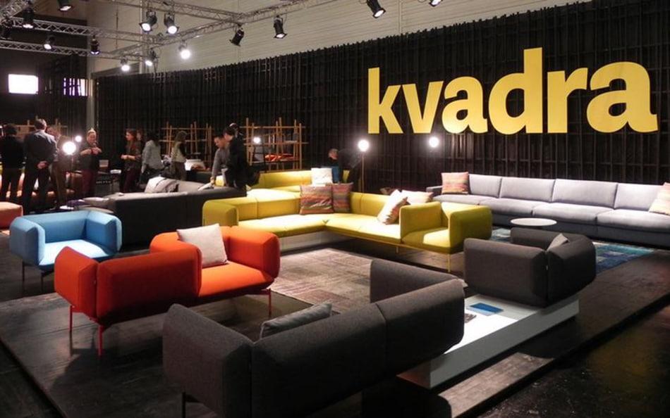 Kvadrina uspješna prezentacija na sajmu u Kölnu, 2013