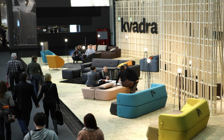 Uspjeh Kvadre na najvećem svjetskom sajmu namještaja imm Cologne, 2012