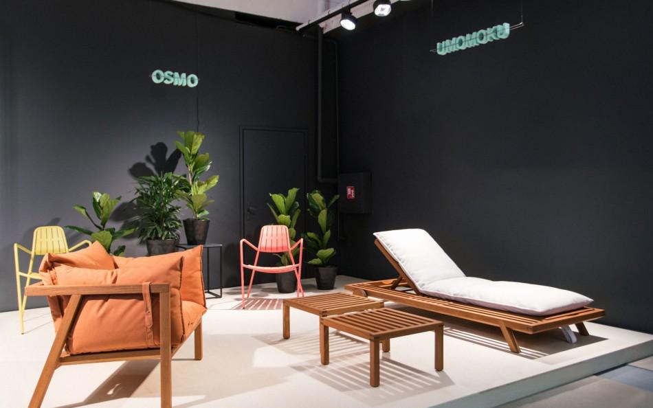 Prostoria auf Zagreb Design Week, 2019