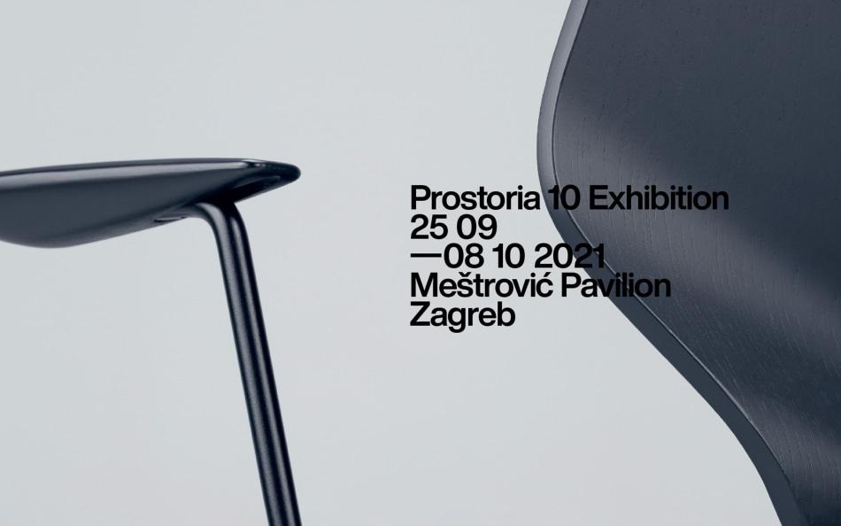 """""""Prostoria 10"""" u Meštrovićevom paviljonu –  velika izložba dizajna koja ilustrira progresivni duh Prostorije"""