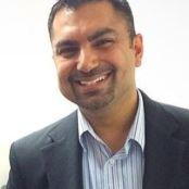 Shahzad Chaudhry