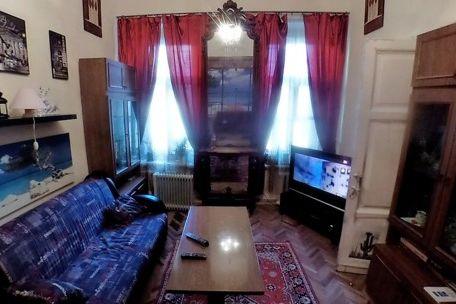 Санкт-Петербург, улица Восстания, 40 - Комната - аренда посуточно в Санкт-Петербурге #10076
