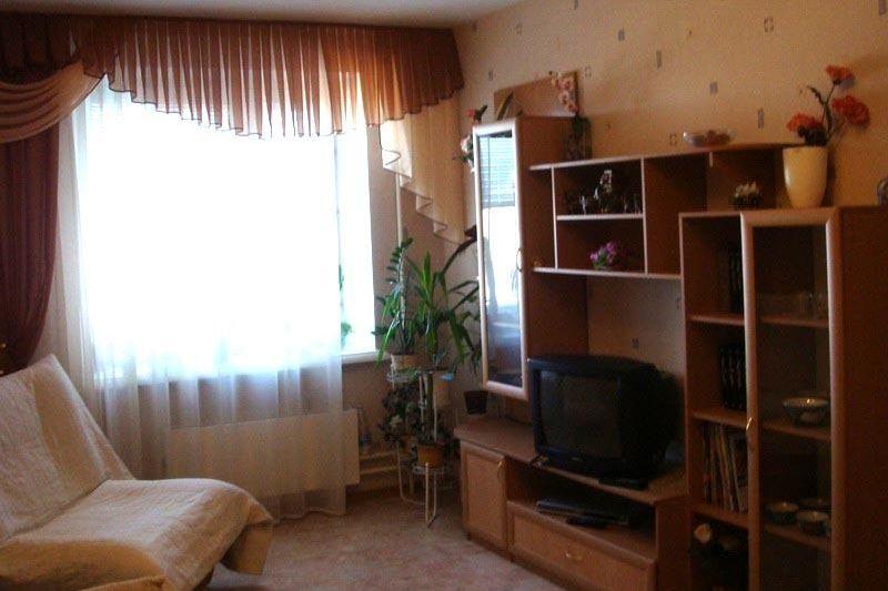 Казань, улица Аделя Кутуя, 44 - 2-ком. Квартира - аренда посуточно в Казани #1415