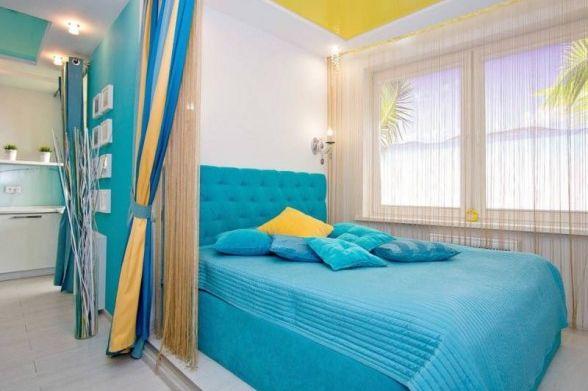 Казань, улица Мусина, 1 - 1-ком. Квартира - аренда посуточно в Казани #5063