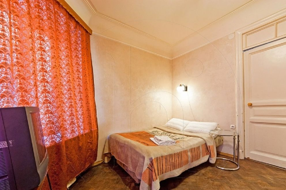 Санкт-Петербург, 8-я Советская улица, 41 - 1-ком. Квартира - аренда посуточно в Санкт-Петербурге #9269