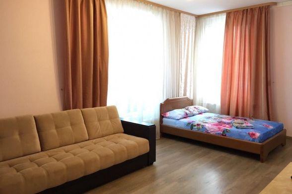 Казань, улица Сибгата Хакима, 60 - 2-ком. Квартира - аренда посуточно в Казани #9687