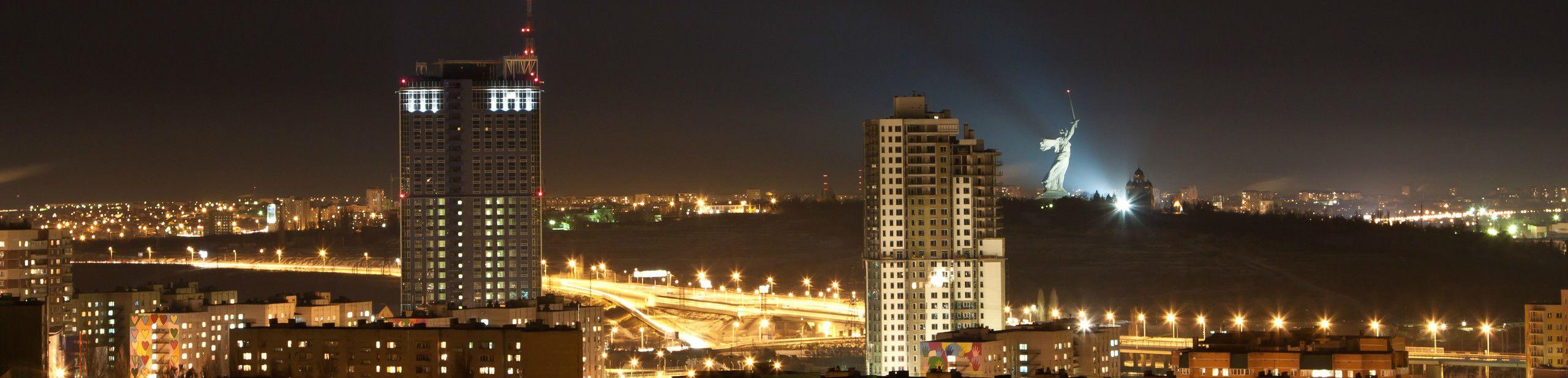 Снять квартиру посуточно в Волгограде - аренда квартиры на сутки, неделю, месяц