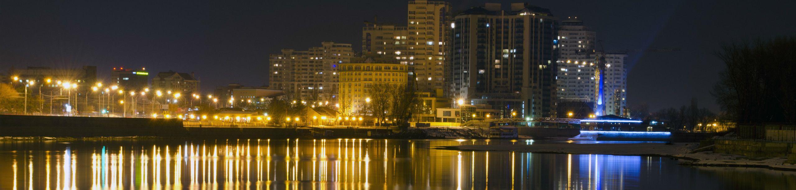 Снять квартиру в Краснодаре посуточно - аренда квартиры на сутки без посредников недорого