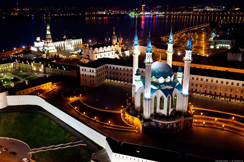 Снять квартиру в Казани посуточно - аренда квартиры на сутки