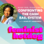 Confronting the Cash Bail System with Ashley Edwards