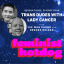 Trans Dudes With Lady Cancer - Yee Won Chong and Brooks Nelson