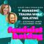Managing Trauma While Isolating with Stephanie James and Alexandra Pajak