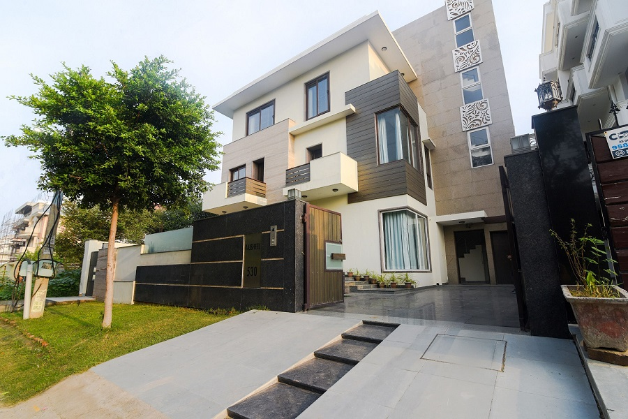 3 bhk flat in gurgaon for rent - perch grove