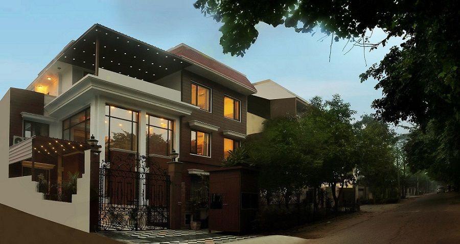 cheap apartments in gurgaon - Perch Dlf cyber city
