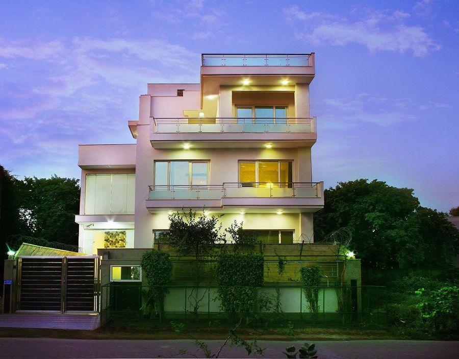 Perch arbor luxury flats in gurgaon