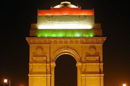 Perch Delhi