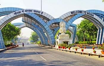 Perch Noida