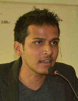 Dinesh Lamsal
